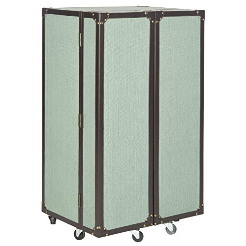 - Safavieh Home Collection Sage Bar Cabinet