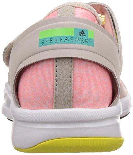6 Rosa Bianco Colore Stella Mccartney B25130 Zais Taglia Adidas 40 Beige waOvq6q