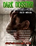 : Dark Dossier #20: The Magazine of Ghosts, Aliens, Monsters, & Killers!