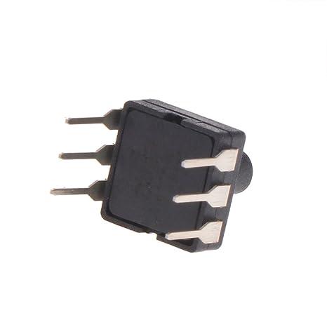Zchun Mps20n0040d D Sphygmomanometer Pressure Sensor 0 40kpa Dip 6 For Arduino Raspb Gewerbe Industrie Wissenschaft