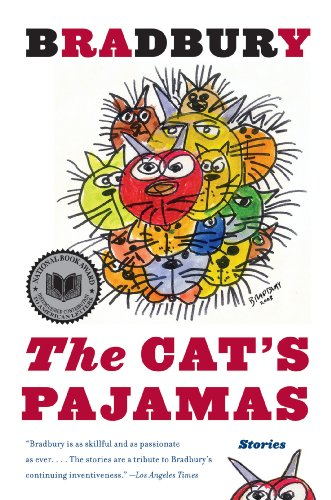 The Cat's Pajamas: Stories cover