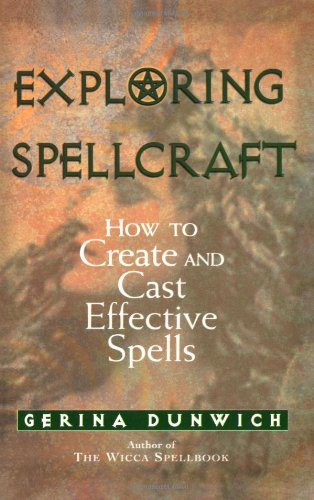 Exploring Spellcraft Create Effective Spells product image
