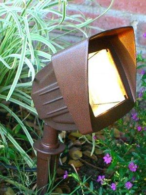 LED Low Voltage Landscape Lighting Flood Light