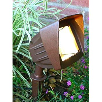 Amazon led low voltage landscape lighting flood light led low voltage landscape lighting flood light aloadofball Choice Image