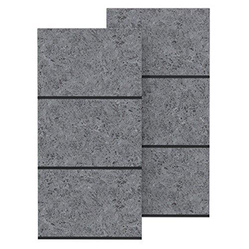 Osburn Soap Stone Panel Kit for Matrix Wood Stove (OA10701)