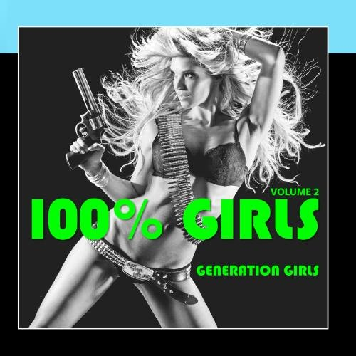 100 % Girls Vol. 2