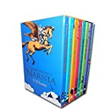 The Chronicles of Narnia, 7 Volumes Complete Set