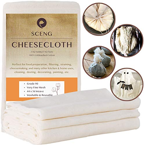 Cheesecloth Grade 90 27