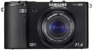 EX2F 12.4 Megapixel Compact Camera - Black