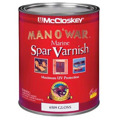 MCCLOSKEY 6509 Voc Mow Spar Gloss