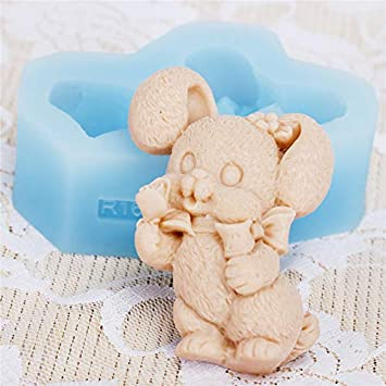 Snake Soap Molds Craft Art Silicone Mould DIY Handmade Craft Resin Clay Soap Making Tool