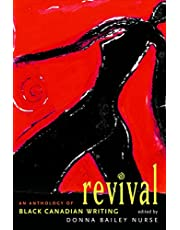 Revival: An Anthology of the Best Black Canadian Writing