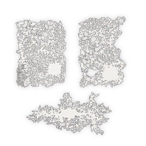 Freehand Template (Artool Freehand Airbrush Templates, Texture Fx Template Set)