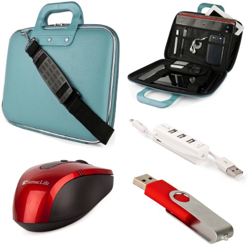 SumacLife Briefcase Messenger Alienware Thumbdrive