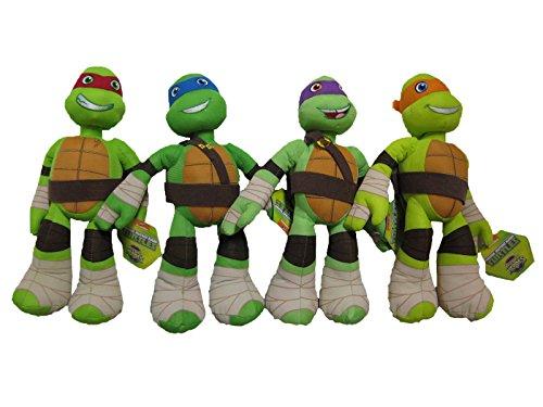 ninja turtles soft toy - 1