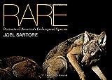 Rare: Portraits of America's Endangered Species
