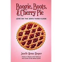 Boogie, Boots & Cherry Pie: Love on The Zoo's Third Floor
