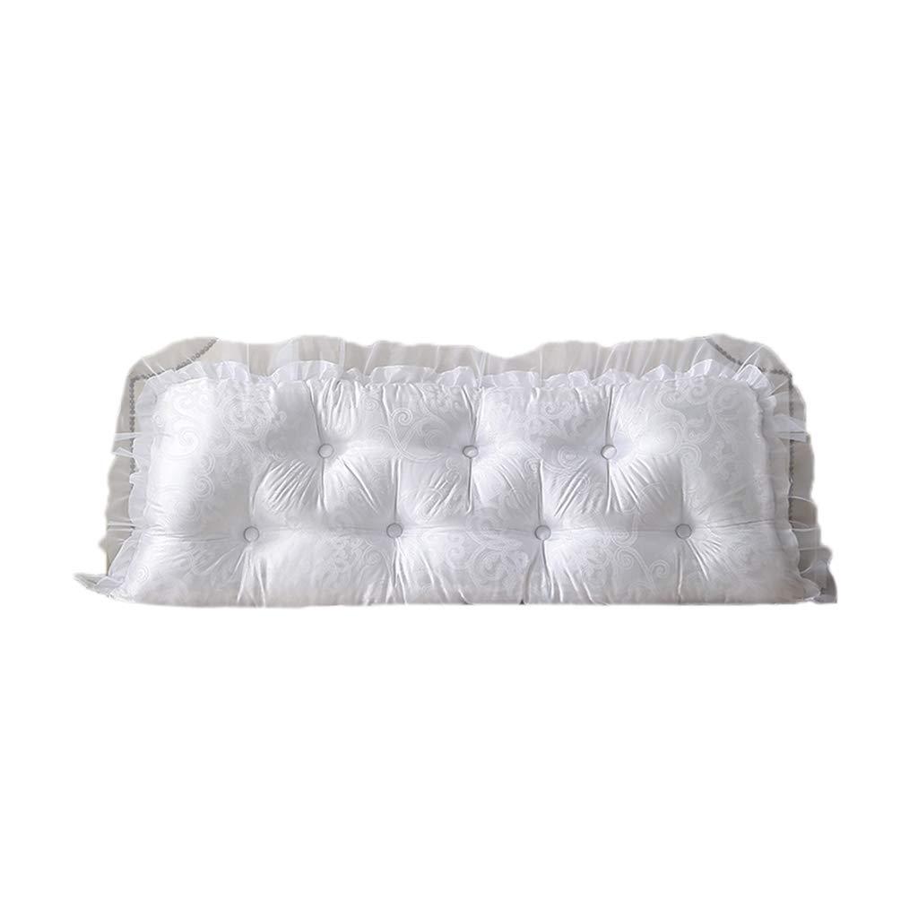 【国内在庫】 CSQ枕 ベッドクッション サイズ さいず、ベッドルームソファダブルラージクッション洗える枕は、腰部スパインクッション複数のサイズを保護します。 寝具 (色 : #2, CSQ枕 サイズ さいず : 180CM) B07R16FVDX 120CM|#2 #2 120CM, 衛生ラボ:57f2f9e3 --- cliente.opweb0005.servidorwebfacil.com