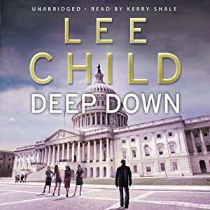 Deep Down Audiobook