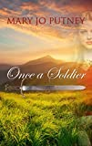 Once a Soldier (Thorndike Press Large Print Romance Series)