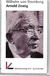 Arnold Zweig.