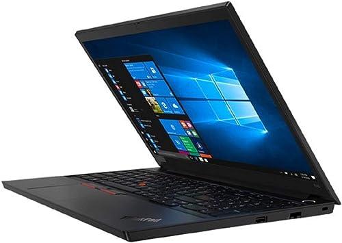 LENOVO ThinkPad E15 i5 8GB 256GB SSD