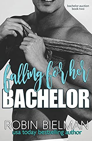 book cover of Falling for Her Bachelor