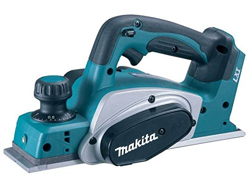 Makita DKP180Z LXT 82 mm 18V Li-Ion, Body Only Cordless Planner (LXPK01Z) ..#from-by#_albanytool it#156182208588100 by Regarmans