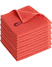 SFTXEY Absorbent Quick Drying Dish Towels