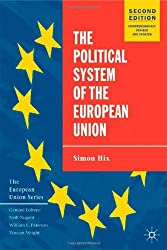 The Political System of the European Union:2nd (Second) edition