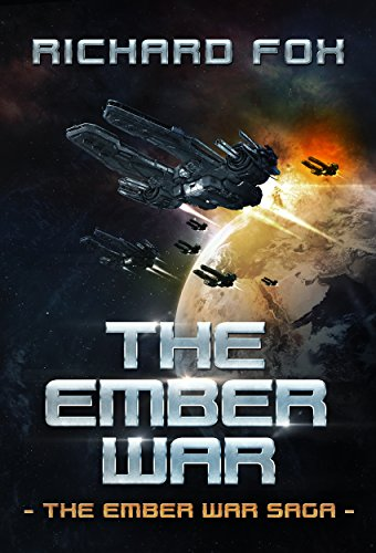 You're in for a treat in today's Kindle Daily Deals! The best space opera since John Ringo:  Richard Fox's bestselling The Ember War is ready for download!