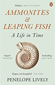 Ammonites and Leaping Fish A Life in Time…