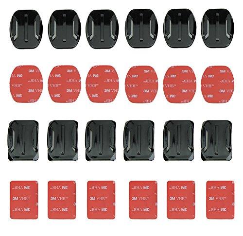 frentaly-adhesive-mounts-for-gopro-hero-hero4-3-3-2-1-sj4000-sj5000-etc-cameras-mount-to-your-helmet
