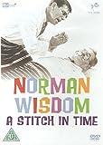 Norman Wisdom - A Stitch In Time [DVD]