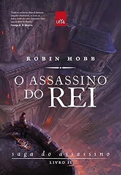 O assassino do Rei por [Hobb, Robin]