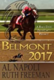 Belmont 2017, Al Napoli and Ruth Freeman, 1611792339