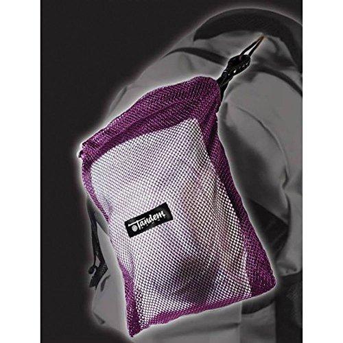 Tandem Sports Pink Smelly Knees Kneepad Bag