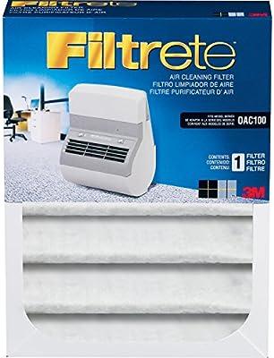 3 M Filtro de aire – para purificador de aire – eliminar el polvo ...