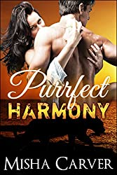 Purrfect Harmony: (A Billionaire BBW Shifter Romance) (Purrfect  Mates Book 3)
