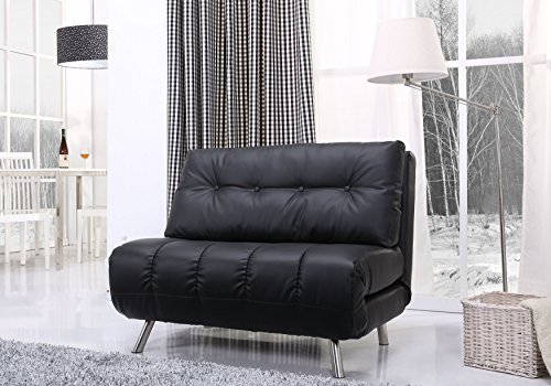 Convertible Chairs Into Beds Amazon Com