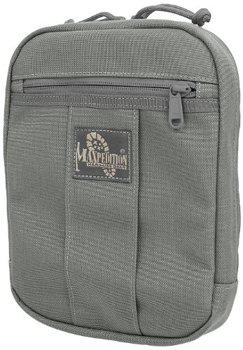 Maxpedition Gear JK-2 Concealed Carry Pouch, Foliage Green