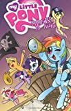 My Little Pony: Friendship Is Magic Volume 4, Brenda Hickey, Amy Mebberson, Heather Nuhfer, 1613779607