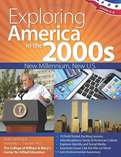 Exploring America in the 2000s: New Millennium, New U.S.