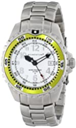 Momentum Women's 1M-DV11WL0 M1 TWIST Analog Dive Date Watch