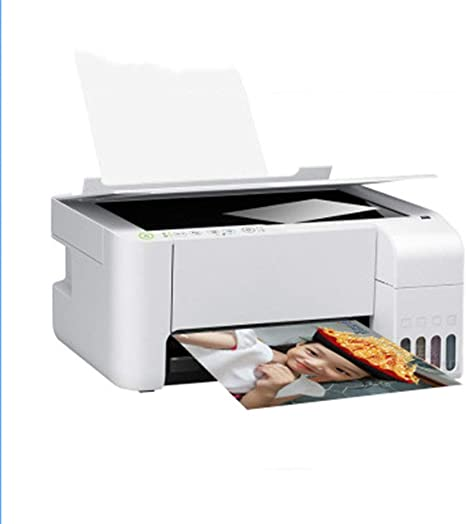 FASBHI Impresora, Impresora fotográfica inalámbrica, Oficina ...