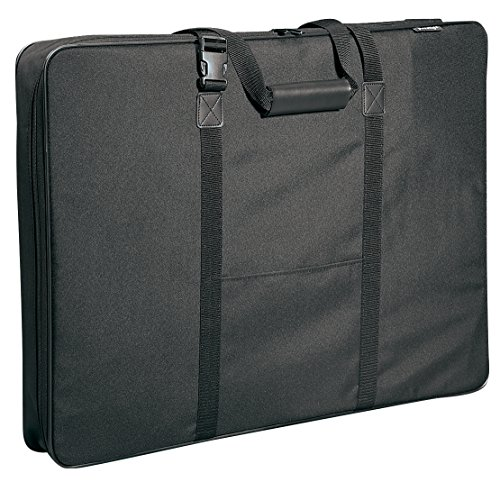 Prestige MN2026 Carry-All Soft-Sided Art Portfolio 20 inches x 26 inches by Prestige