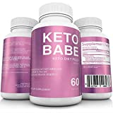 Keto Diet Pills for Women – Increase Energy, Support Focus and Promote Fat Metabolism. Exogenous Ketones in A Diet Pill That Works Fast for Women. The Perfect Keto Weight Loss Supplement