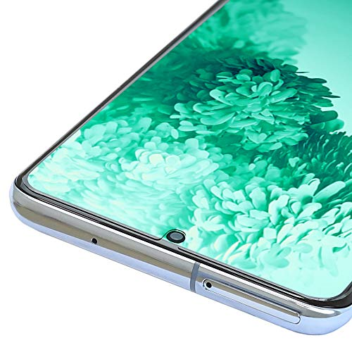 "ArmorSuit MilitaryShield Screen Protector Designed for Samsung Galaxy S20 Plus/Galaxy S20+ 5G (6.7"") Case Frienldy Ultrasonic Fingerprint Compatible Anti-Bubble HD Clear Film"