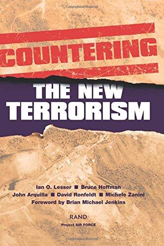 lone wolf terrorism understanding the growing threat pdf