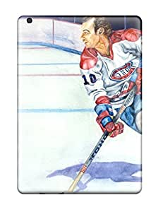 Evelyn Alas Elder's Shop montreal canadiens (4) NHL Sports & Colleges fashionable iPad Air cases 5603002K875698746